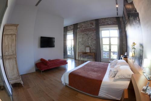 Suite Junior Aire Hotel & Ancient Baths 2
