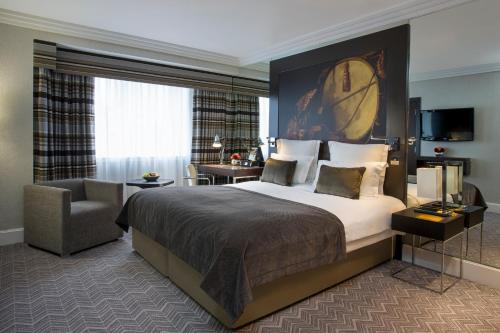 Jumeirah Lowndes Hotel - image 10