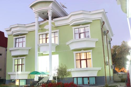 Hotel Complex Kayon 2