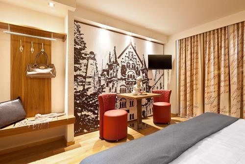 Hotel Weinbauer photo 21