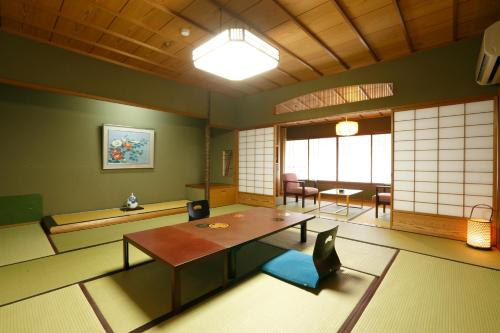 Ohtsuki Hotel Wafukan