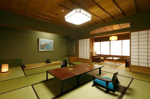 Picture of Ohtsuki Hotel Wafukan