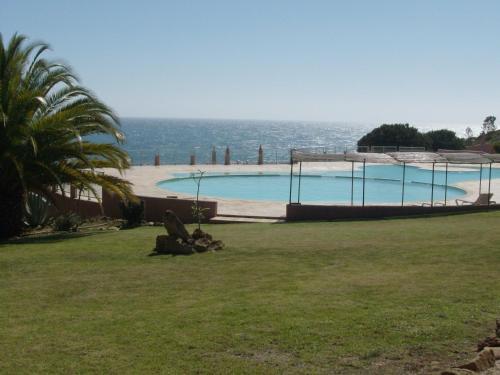 Belver Porto Dona Maria Praia da Luz Algarve Portogallo