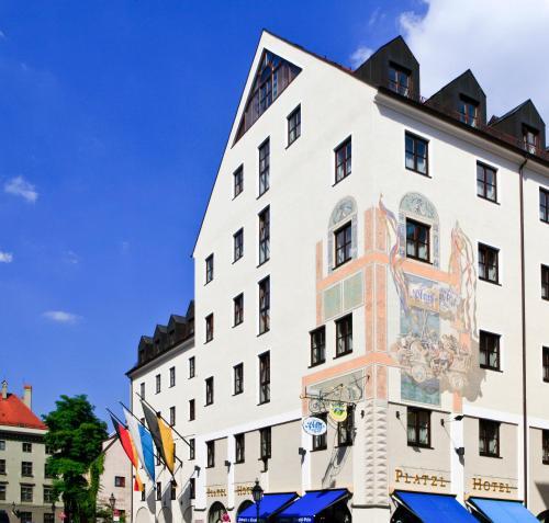 Platzl Hotel - Superior photo 37