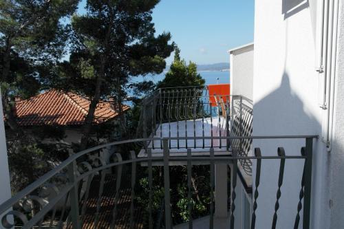 Apartments Laci