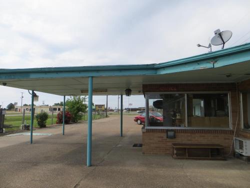 Economy Inn Caruthersville