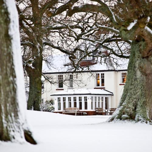 Www Rentalhomes Com: Park House Hotel, Midhurst