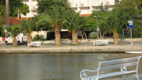 Apartment Lumbardina