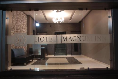 Magnum Inn