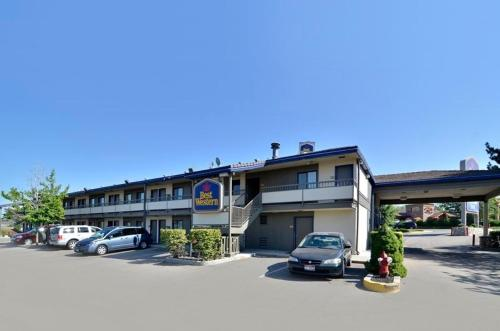 Picture of Best Western Airport Inn Boise