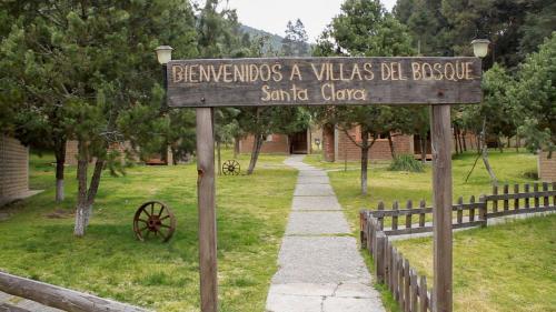 Villas del Bosque Santa Clara