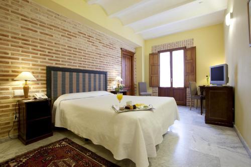 Habitación Doble con cama supletoria - 1 o 2 camas  Ad Hoc Parque Golf 5