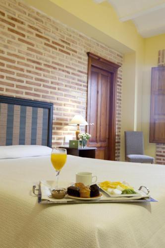 Habitación Doble con cama supletoria - 1 o 2 camas  Ad Hoc Parque Golf 7