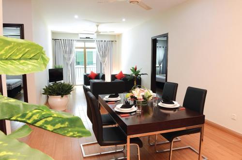 Timor Plaza Hotel & Apartments, Dili