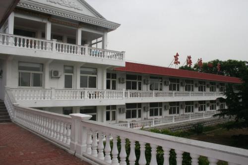 Beidaihe East Beach Seaview Hotel