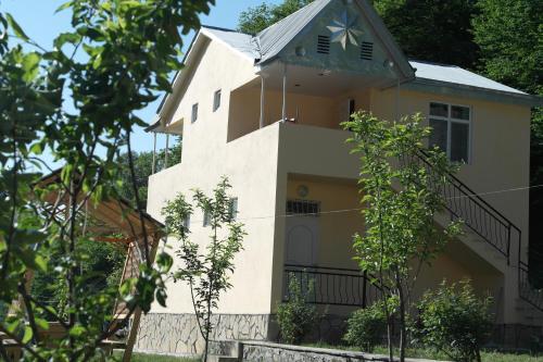 Гостевой дом Greenland