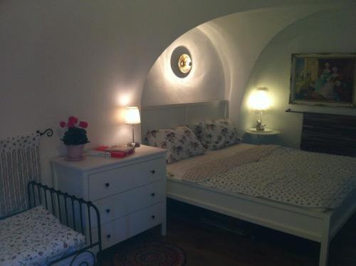 Ferienwohnungen Neusiedl am See - Apartment mit 2 Schlafzimmern