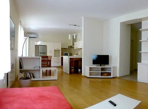 Отель Apartment Paola 3 звезды Хорватия