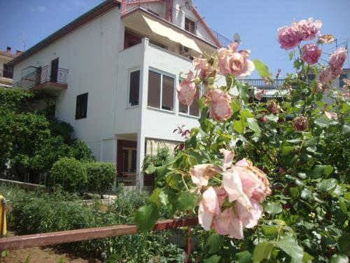 Apartments Rubinic