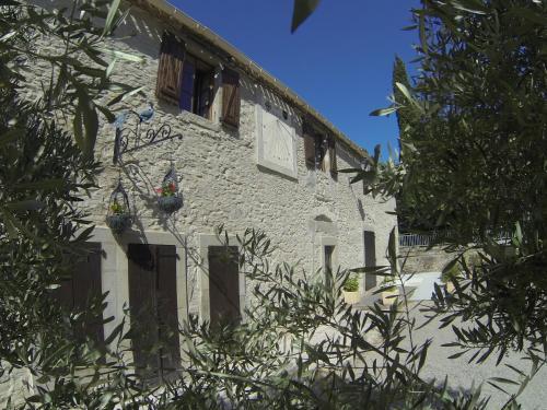 Castel chambres, château de Malves