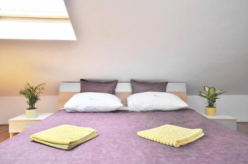 Split Suites - Beach Apartment Mare