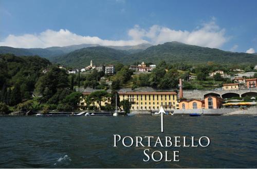 foto Portobello Sole (Pianello del Lario)