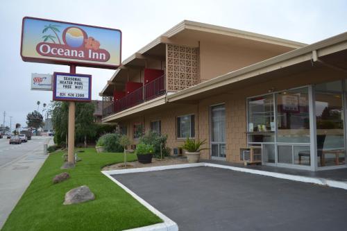 Oceana Inn Santa Cruz