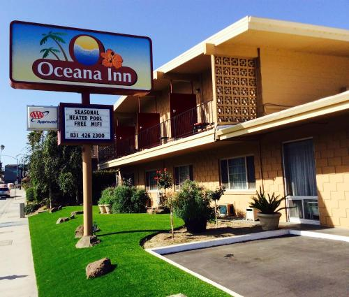 Oceana Inn Santa Cruz - Promo Code Details