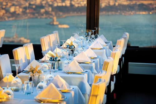 Отель City Center Hotel 4 звезды Турция