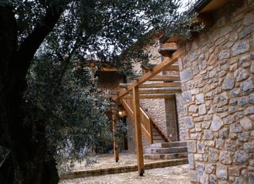 Photo of Argyriou Wine Tasting Guest House Hotel Bed and Breakfast Accommodation in Polydrossos N/A