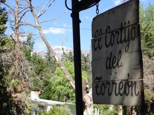 Cabañas El Cortijo Del Terreon