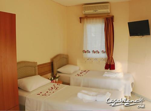Hotel Casablanca Gumbet Rezervasyon, Hotel Casablanca Otel