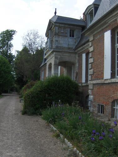 Manoir d'Hermos