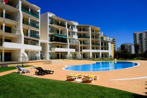 Apartamentos Primavera Portimão Algarve Portogallo