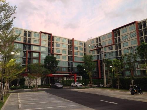 Отель D Condo Kathu-Patong R121/8 0 звёзд Таиланд