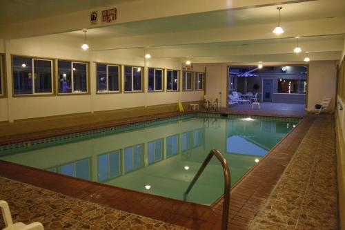 El Castell Motel, Monterey - Promo Code Details
