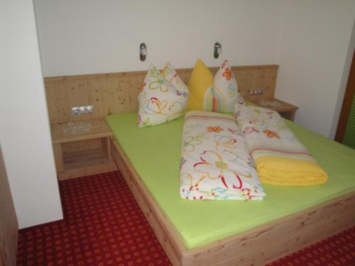 Appartement Oberdacher