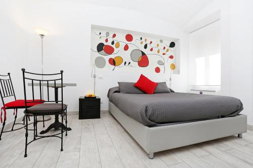foto Houspitality Nero Bed & Breakfast (Roma)