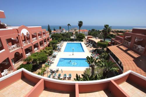 Hotel Belavista Da Luz Lagos Algarve Portogallo