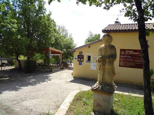 Domaine des Mathieux