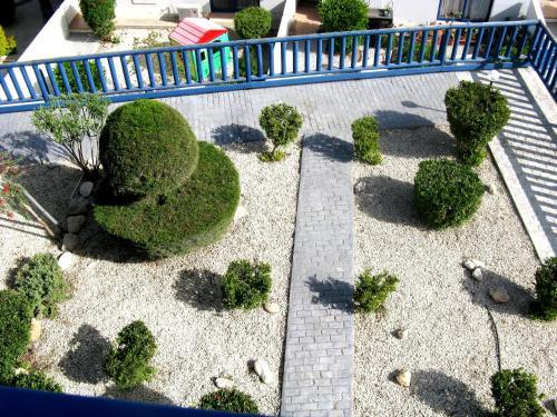 Chloraka Park