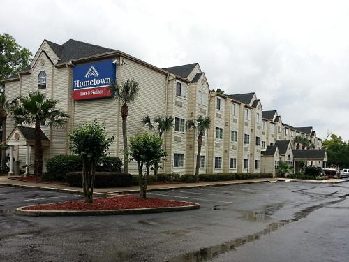 Picture of Hometown Inn & Suites Jacksonville Butler Blvd./Southpoint