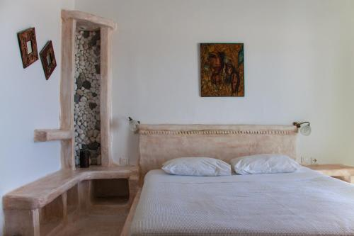 Studio with Sea View - 1 Double Bed