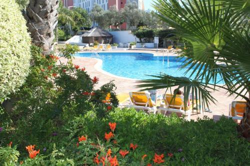 Alto Club Apartments Alvor Algarve Portogallo