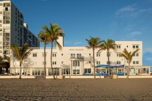 Hotel Sheldon FL, 33010