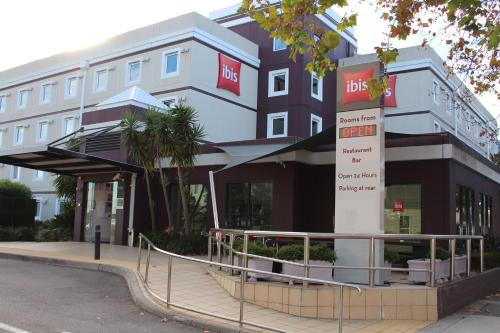 Picture of ibis Newcastle