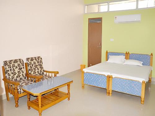 Отель Hotel Bandhavgarh Palace 3 звезды Индия