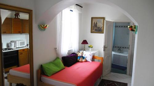 Pension-Apartmany Sabo
