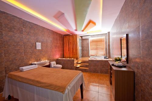 Отель Muong Thanh Lai Chau Hotel 3 звезды Вьетнам