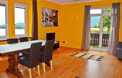 Lakeview Apartment - Apartment mit 2 Schlafzimmern mit Balkon